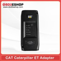 2019A New Released CAT Caterpillar ET Wireless Diagnostic Adapter With Bluetooth