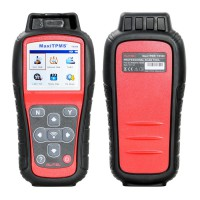 Autel MaxiTPMS TS508 TPMS Service Tool With Quick and Advanced Mode Upgraded Version of TS501/TS408