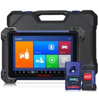 [US/UK Ship] Autel MaxiIM IM608 Advanced Diagnose + IMMO & Key Programming & ECU Coding Scanner