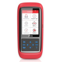 [Ship From US/UK] XTOOL X100 Pro2 Auto Key Programmer Immobilizer Mileage OBDII Diagnostic Tool Code Scanner with EEPROM