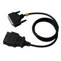 NO.23 Cable for  VW CAN work with Tacho Universal U2008 Jan Version 0694 OK