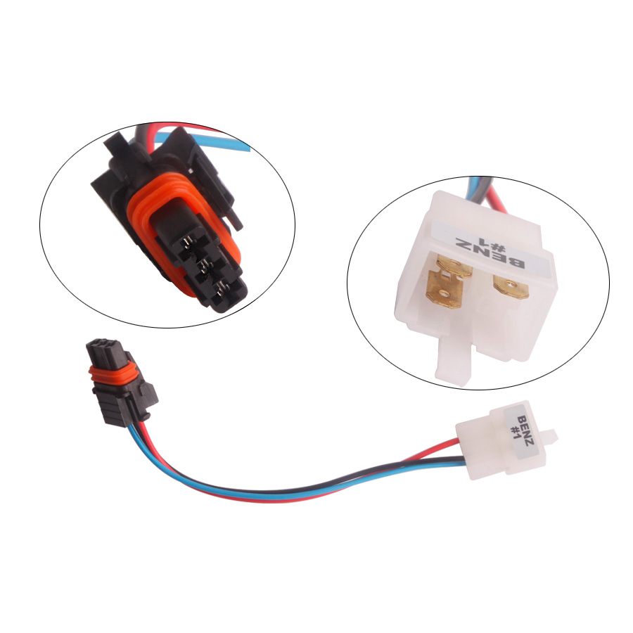 Ignition Coil Tester cable 1