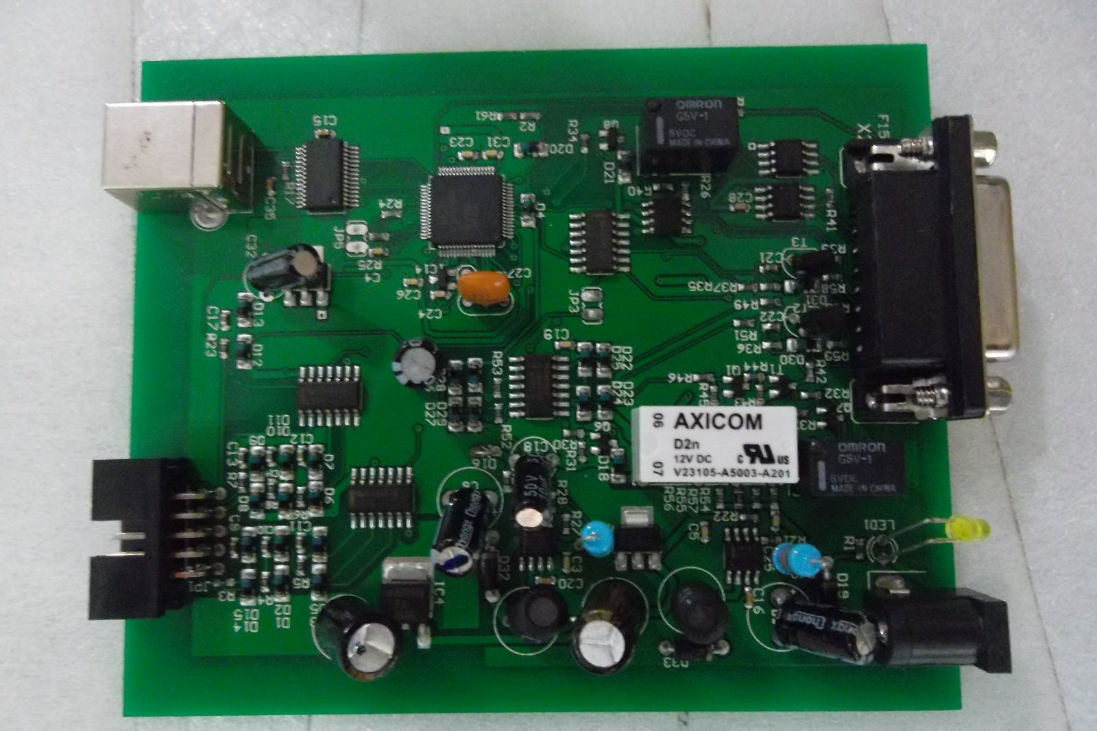 FGTech Galletto 2 screen display 5