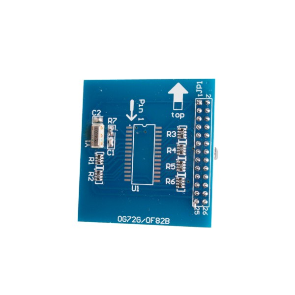 dg72g of82b eeprom adapter for ak500 plus