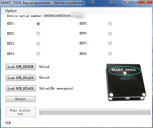 Mart Tool Key Programmer Software