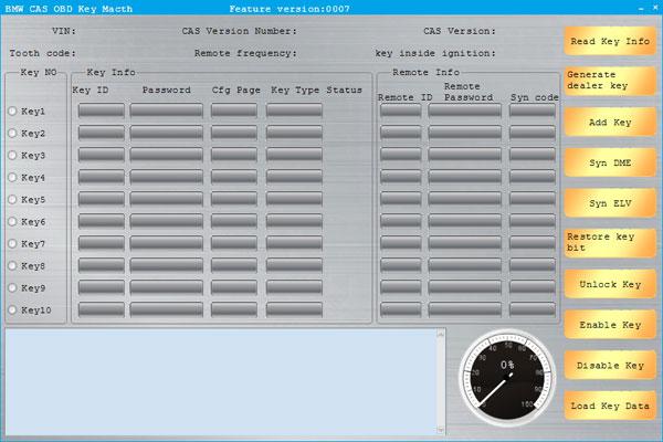 V2 6 0 CGDI Prog BMW MSV80 Auto key programmer + Diagnosis tool+ IMMO  Security 3 in 1 Newly Add BMW FEM/EDC Function