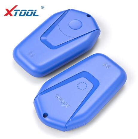 XTOOL X100 PAD3 Auto Key programmer for Toyota for lexus key lost With XTOOL KS-1 Blue Emulator