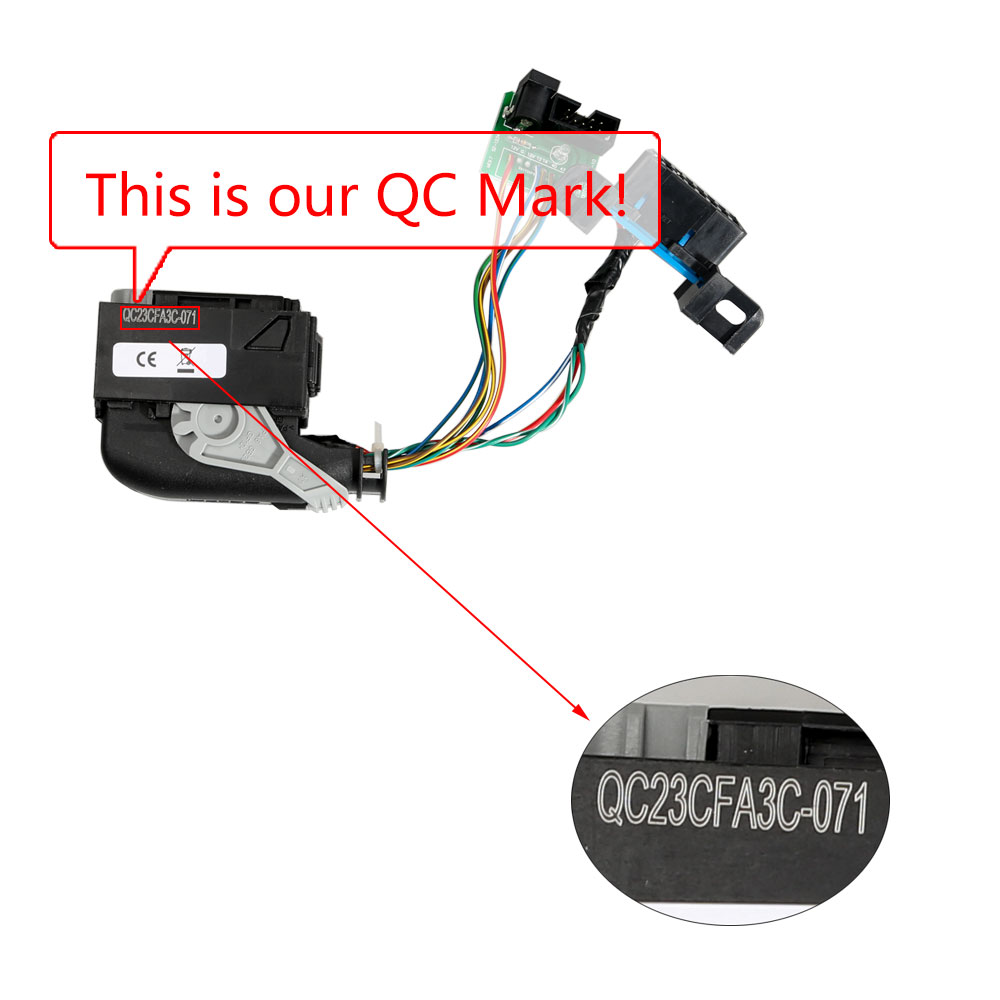 benz-ecu-renew-cable-qc-number