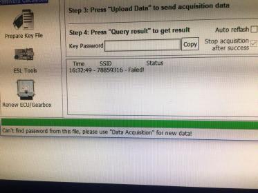 [Ship From US, NO Tax] V2 8 5 0 CGDI Prog MB Benz Car Key Programmer  Fastest Add Keys Supports All Keys Lost